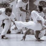 Événement sportif / Capoeira 2018